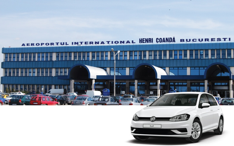 rent a car Otopeni Aeroport Bucuresti