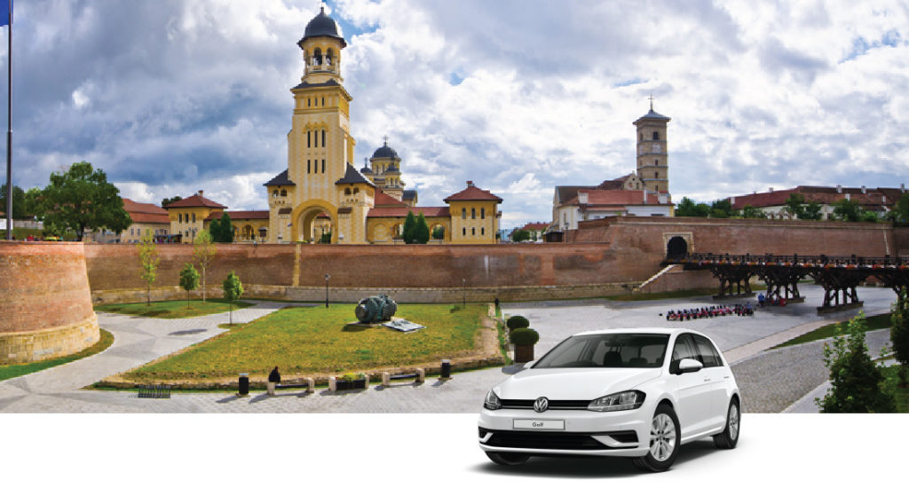 rent a car Alba Iulia