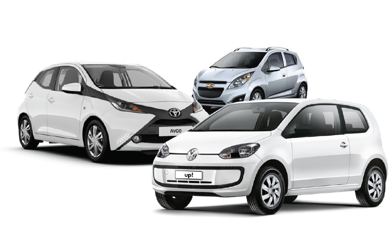 rent a car Low Cost Romania