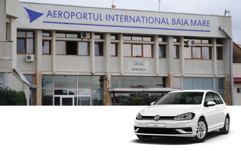 rent a car Aeroport Baia Mare