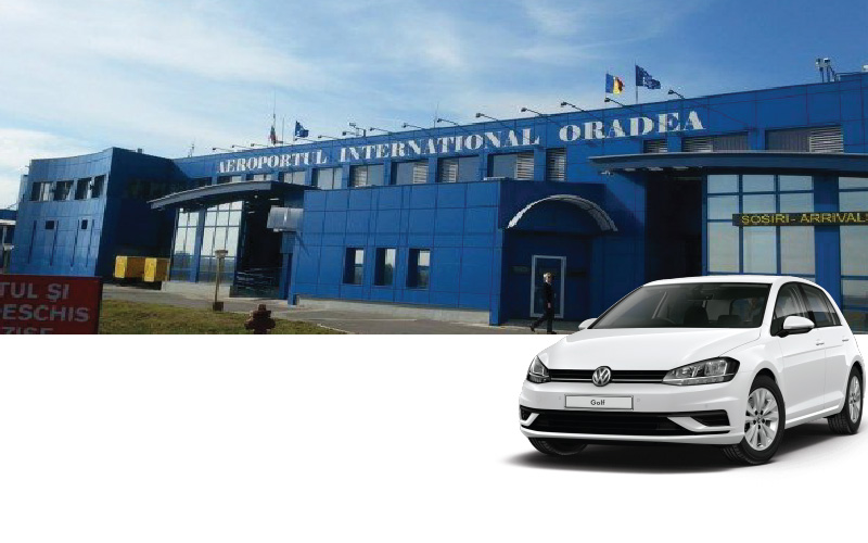 rent a car Aeroport Oradea