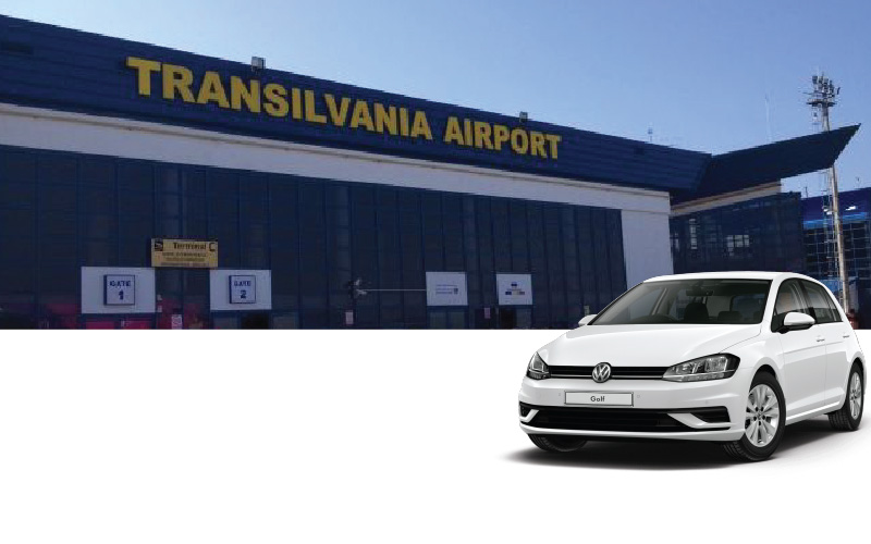 rent a car Aeroportul International Transilvania Targu Mures TGM