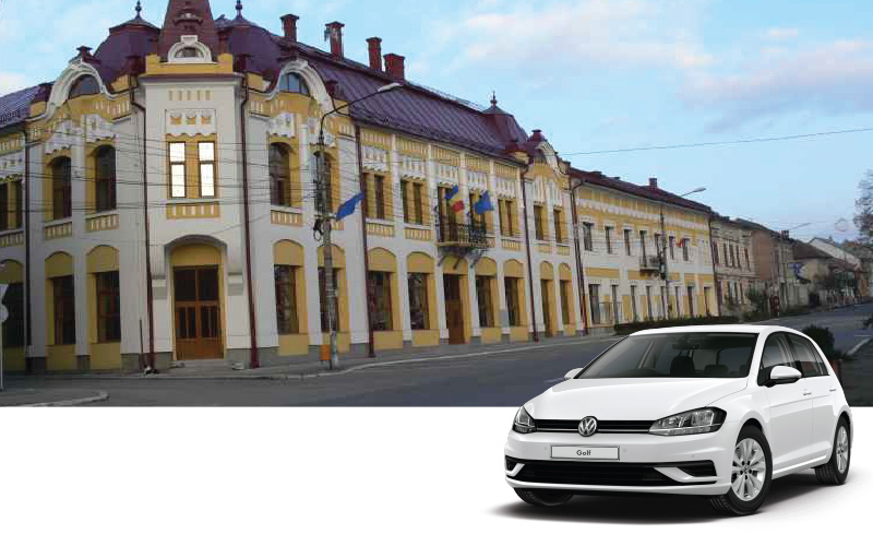 rent a car Bistrita