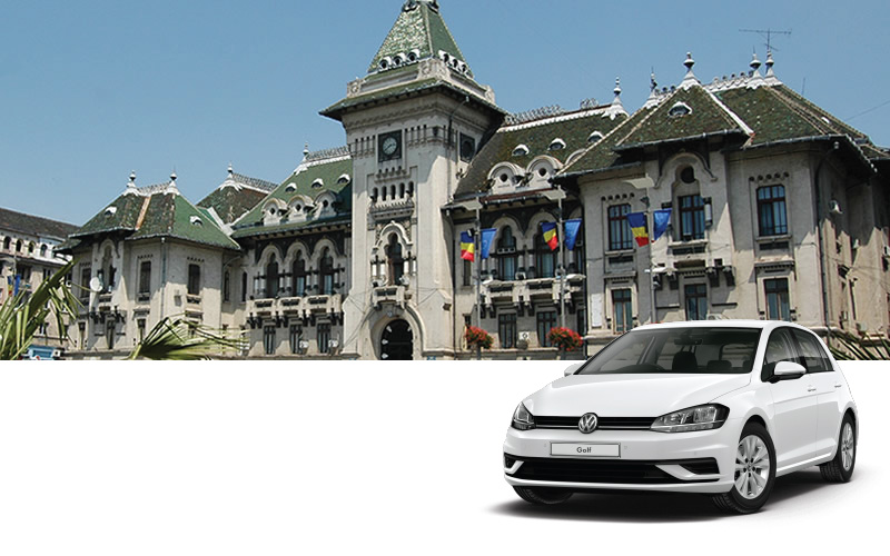 rent a car Craiova