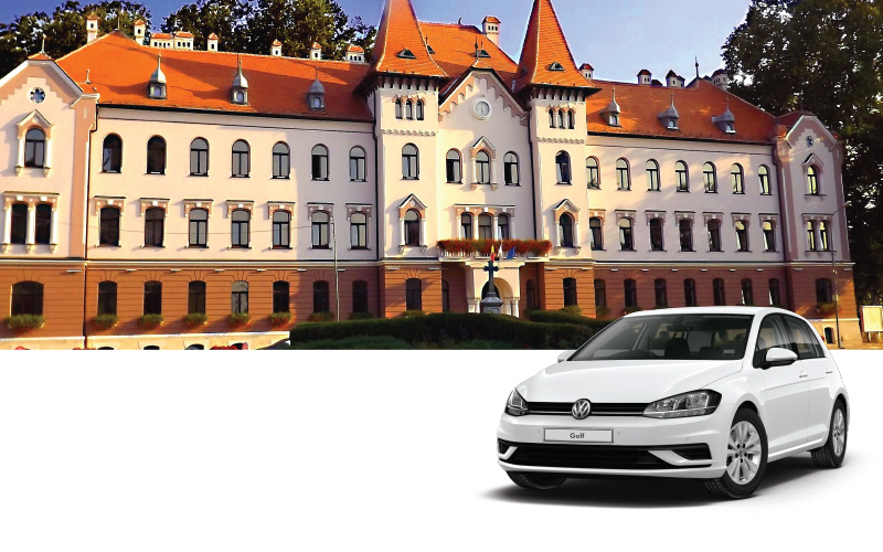 rent a car Lugoj