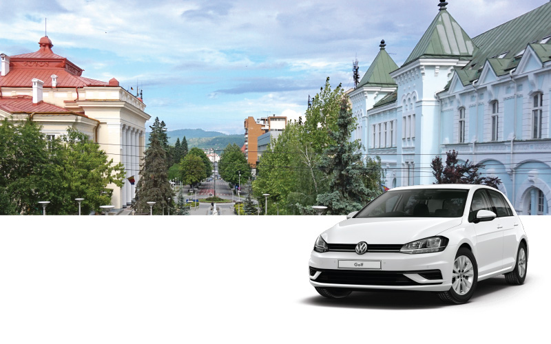 rent a car Ramnicu Valcea