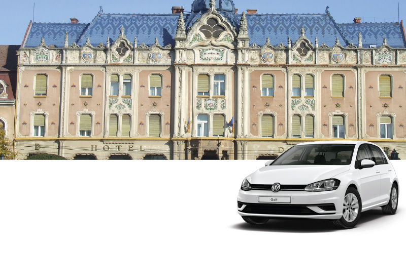 rent a car Satu Mare