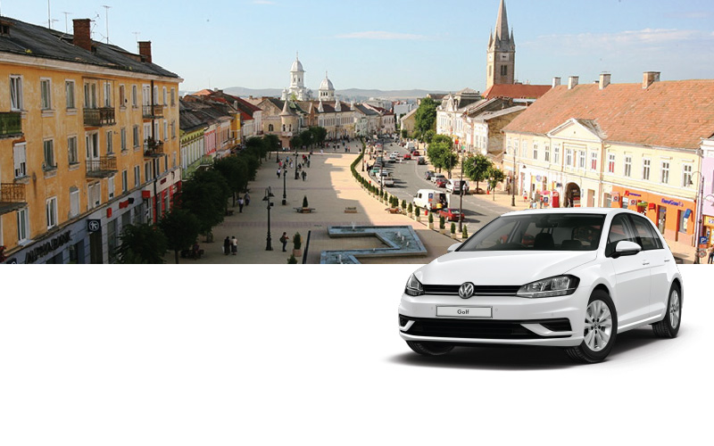 rent a car Turda